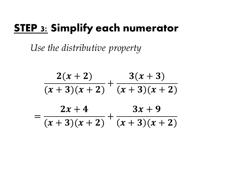 essays in algebraic simplification Translating key words and phrases into algebraic expressions the table below lists some key words and phrases that are used to describe common mathematical operations to write.