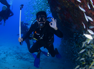 How To Choose The Right Scuba Fins