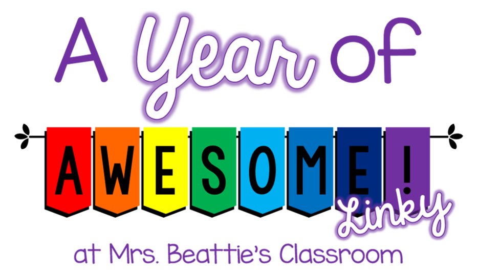 http://mrsebeattie.blogspot.ca/2014/09/a-year-of-awesome-week-2.html