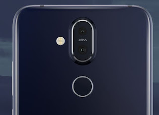 Nokia 8.1 Specs, Features and Price 1