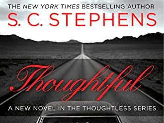 BLOG TOUR - Thoughtful by S C Stephens