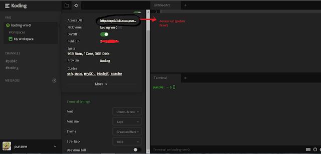 Tutorial Cara Setup dan Konfigurasi SSH Dropbear di VPS Gratis