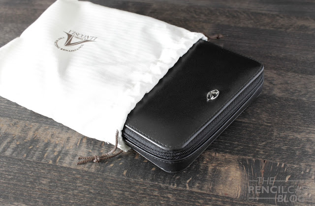 Visconti Dreamtouch 6 pen case review