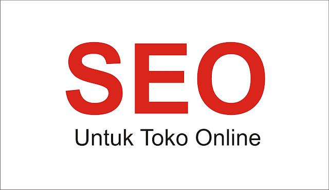 Seo Dasar  Untuk Web Bisnis Online