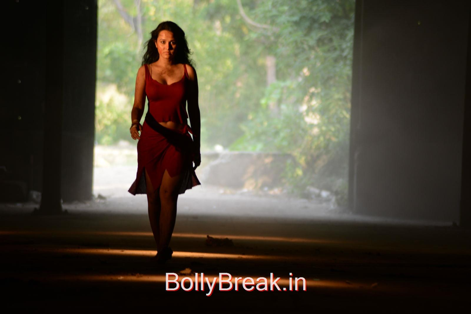 Nisha Kothari Unseen Stills, Nisha Kothari Hot HD Images From Criminals Movie