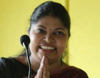 New Goa Chief Minister's Wife On RSS Teachings