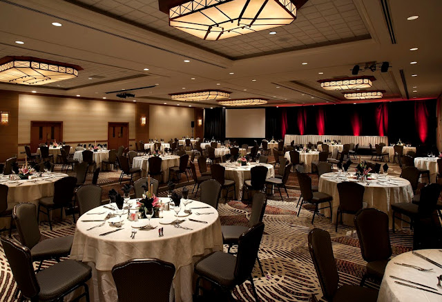 Affordable Wedding Venues In Az tempe mission palms hotel and conference center