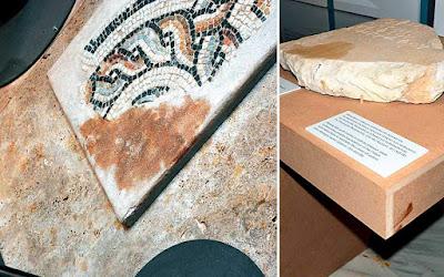 Διευθύντρια Βυζαντινού Μουσείου: Ακουμπούσαν με λαδωμένες παλάμες όλα τα εκθέματα