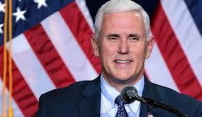 US VP Pence