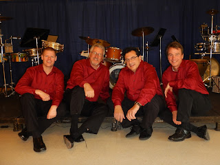 New England Percussion Ensemble