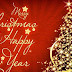 Ucapan Mery Christmas & Happy New Year