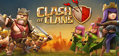 Download Clash of Clans V8.709.24 Mod Private Server Update