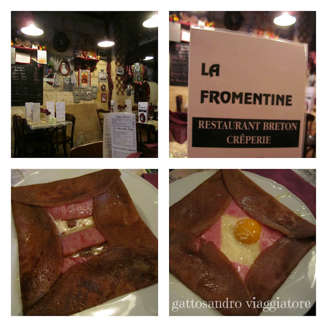 La Fromentine