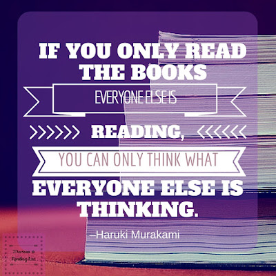 Read what you want...