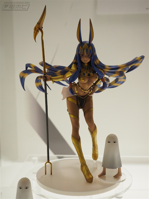 Nitocris de Fate Grand Order