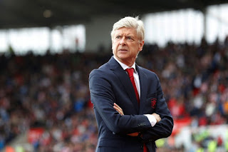 Sport: Why we lost to Manchester United – Wenger