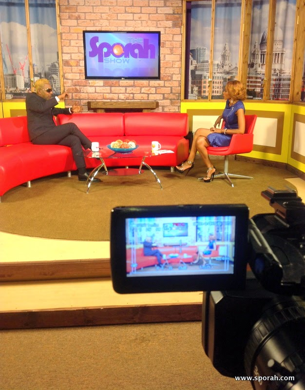 SPORAH TV: HOW TO FIND A HUSBAND OR WIFE! THEN MEET AFRICA'S