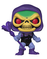 Pop! Masters of the Universe Skeletor