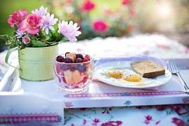 Şeyda'ya sevgilisi kahvaltı hazırlamış