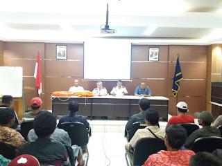 KSOP Cirebon Beri Pelatihan Nelayan Tentang Keselamatan