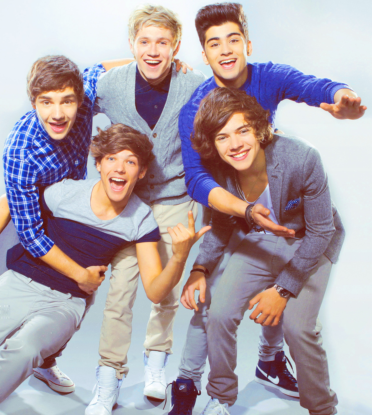 ONE DIRECTION INFECTION!! - YouTube