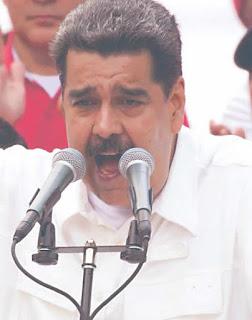 """El Gobierno de Nicolás Maduro anunció ayer una """"reestructuración profunda"""" de su gabinete para """"blindar la patria"""" ante cualquier amenaza, en momentos en que el líder opositor Juan Guaidó realiza una gira nacional para lograr una movilización a favor de la """"libertad"""" de Venezuela."""