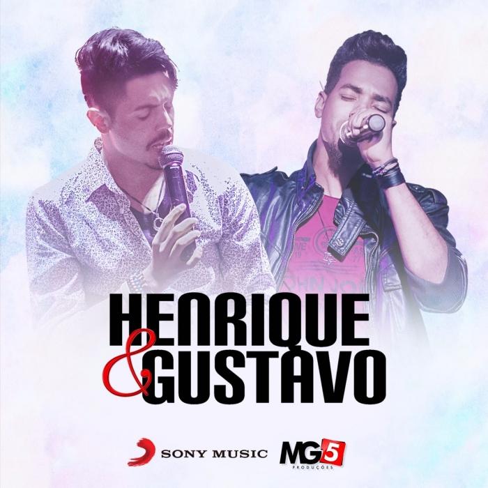 Henrique e Gustavo – CD 2016