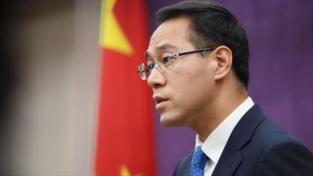 China tomará represalias, si EEUU impone aranceles adicionales