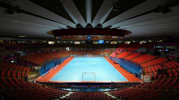 63b333bd97 Dimensões da Quadra de Futsal