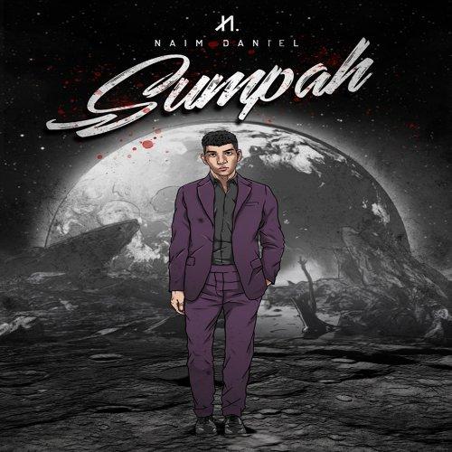 Lirik Lagu Naim Daniel - Sumpah - PANCASWARA