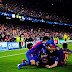 Barcelona became the first team in Champions League history to overturn a four-goal deficit