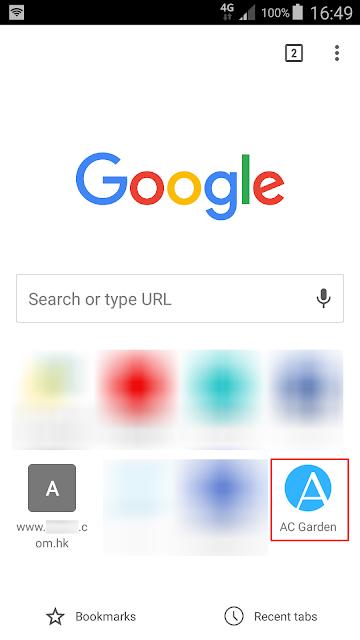 App Icon 效果