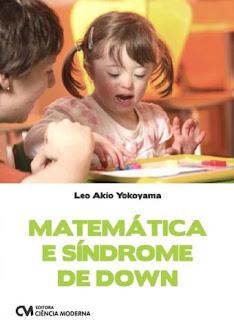 Livro Matemática e Síndrome de Down