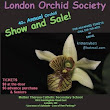 London Orchid Society. 40th Annual Orchid