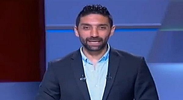 برنامج اكسترا تايم 5/8/2018 حلقة اسلام الشاطر 5/8 الاحد