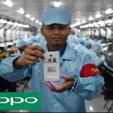 Loker Paling Baru PT. Sbb Oppo Manufacturing Indonesia Tangerang