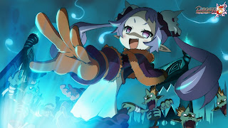 Disgaea 5 Xbox 360 Wallpaper
