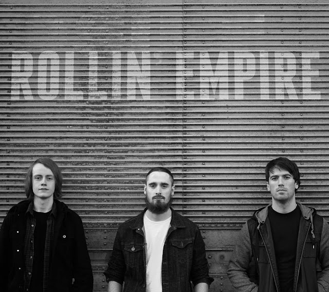 Rollin' Empire - Nothing To Lose