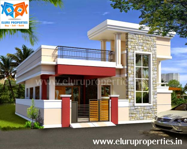 Individual house for sale at pushpaleela nagar rehmath for Individual house models in chennai