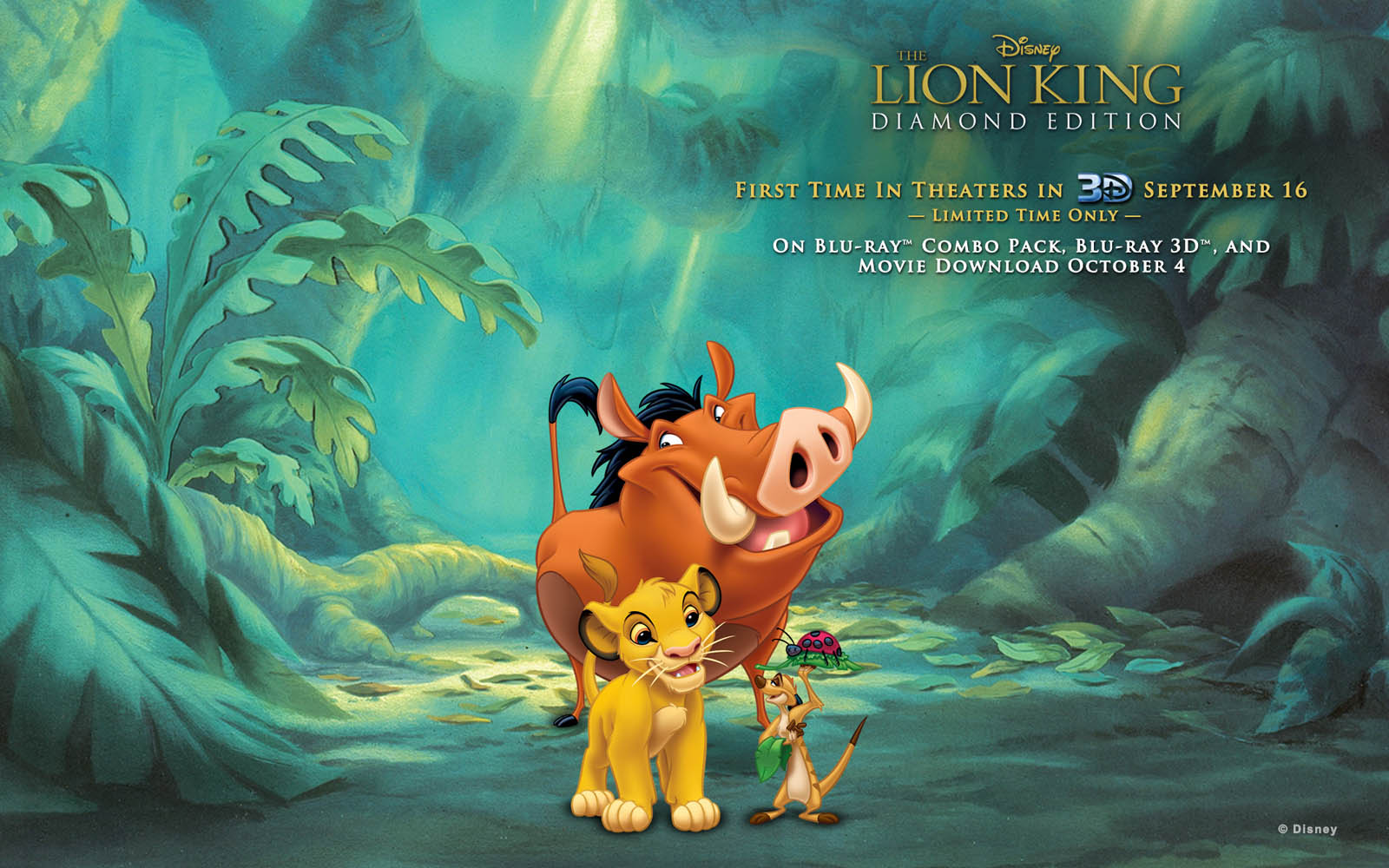 Wallpapers: The Lion King Wallpapers