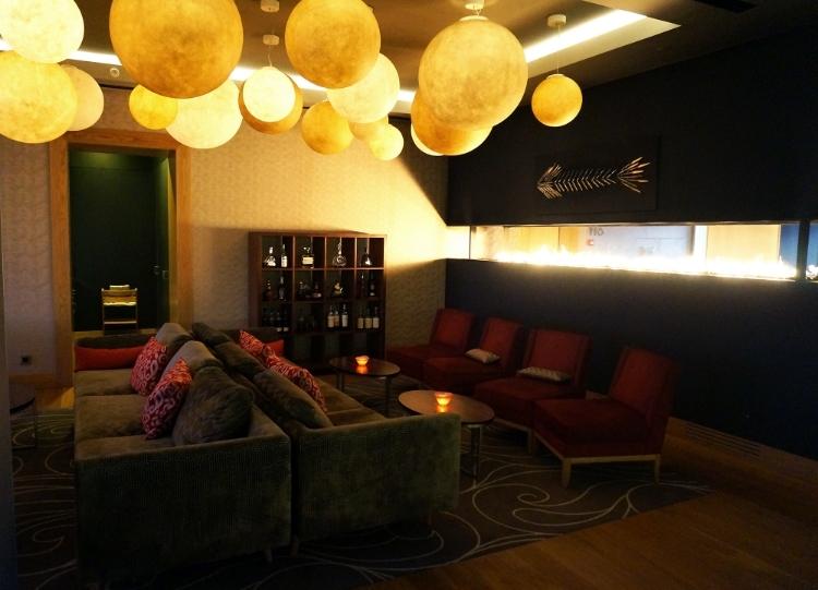 Euriental | fashion & luxury travel | The Algarve, Portugal, Conrad hotel, Gusto bar