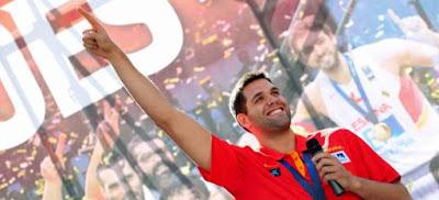 Felipe Reyes renuncia a jugar el Eurobasket