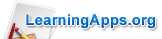 Logo de LearningApps