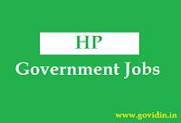 हिमाचल प्रदेश सरकारी नौकरी | Latest Himachal Pradesh Govt Jobs 2018 | Govt Job in Himachal Pradesh