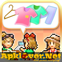 Pocket Clothier MOD APK unlimited money