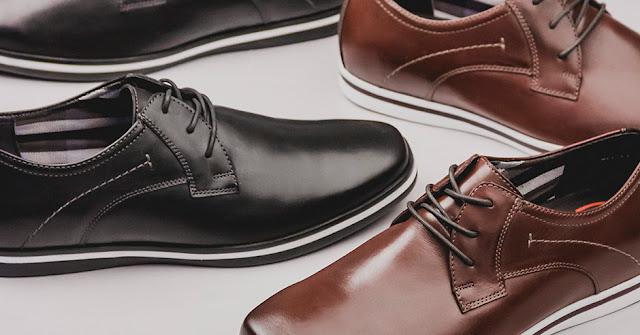 Zapatos de moda para hombre, lo mejor de la temporada