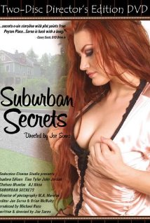 Watch Suburban Secrets (2004) Online
