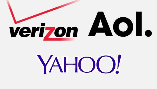 """رسميا: ياهو تندمج مع AOL لتتحول إلى """"Oath"""""""