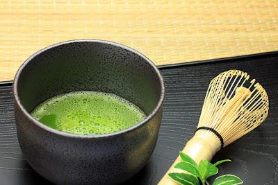 Giá bán bột trà xanh matcha