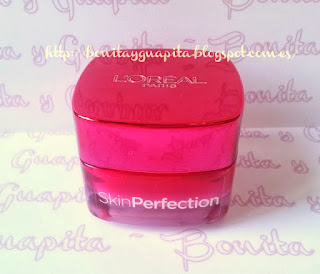 loreal skin perfection crema
